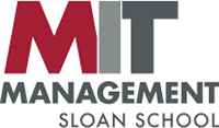 MIT Manager Sloadn School